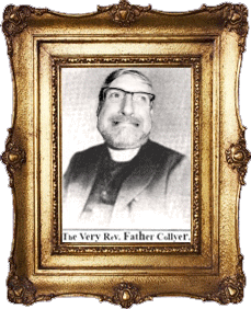 Rev Jesse Collyer
