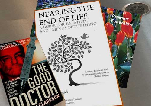 great books for geriatrics to read