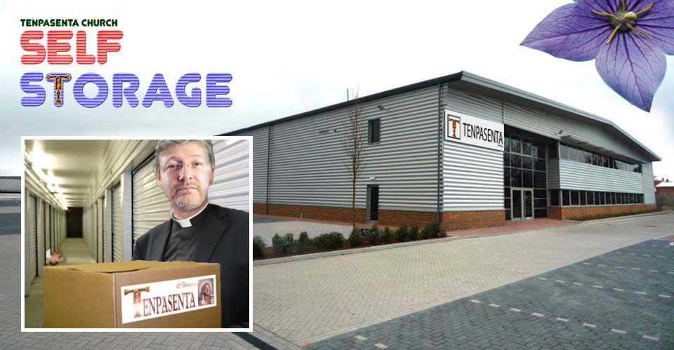 Southampton self storage